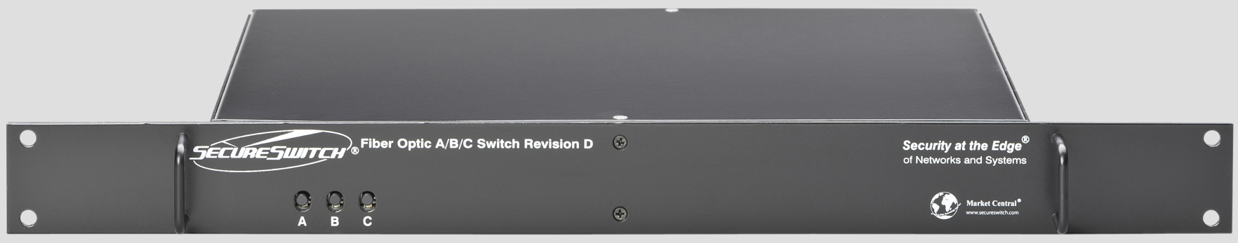rackmount revB switch